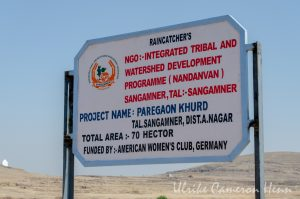 itwdp Integrated Tribal Watershed Development Programme India