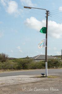 bus stops Curaçao bushalte